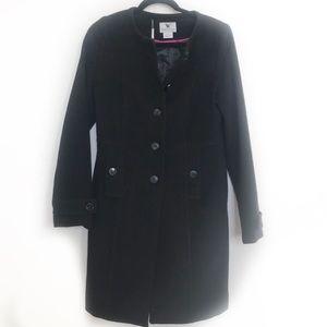 Worthington wool trench coat